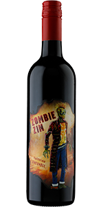Picture of Zombie Zin California Zinfandel