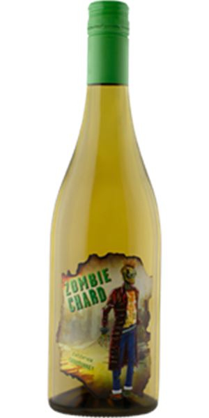 Picture of Zombie California Chardonnay