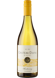 Picture of Chateau Diana 6% Chardonnay California