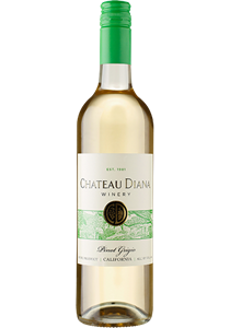 Picture of Chateau Diana 6% Pinot Grigio  California