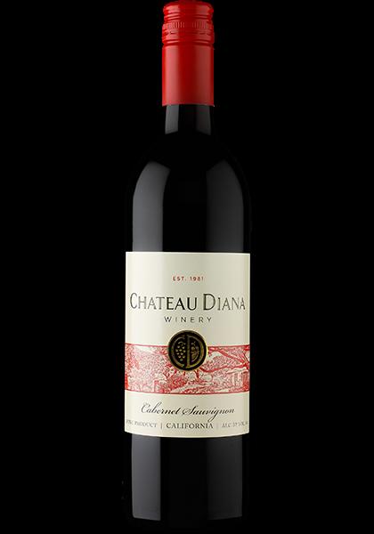 Picture of Chateau Diana 6% Cabernet Sauvignon