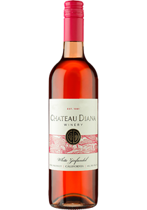 Picture of Chateau Diana 6% White Zinfandel