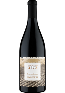 Picture of 707 Sonoma County Pinot Noir