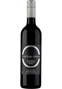 Picture of Chateau Diana Zero Red Wine