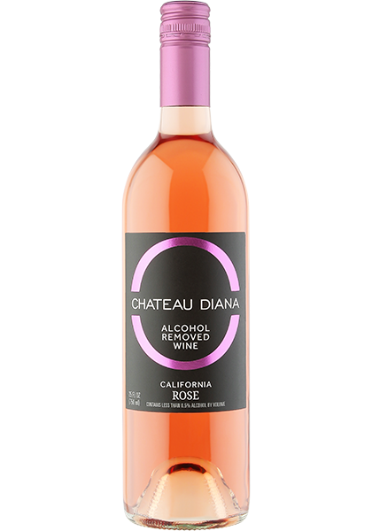 Picture of Chateau Diana Zero Rose
