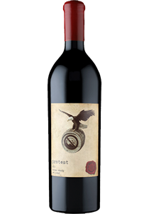 Picture of Protest Sonoma County Red Blend