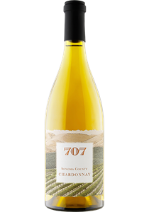 Picture of 707 Sonoma County Chardonnay