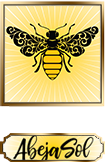 Picture for category Abeja Sol